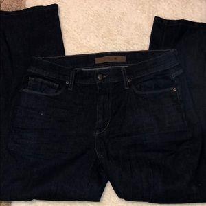 "Joe's ""The Classic"" Dark Designer Jeans W 32"